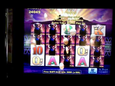 Slots of fun vegas