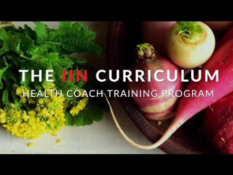 Health coach training toronto