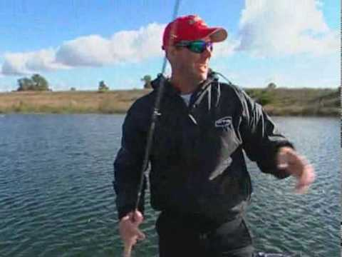 Bass Fishing the Double Zulu with Kevin VanDam