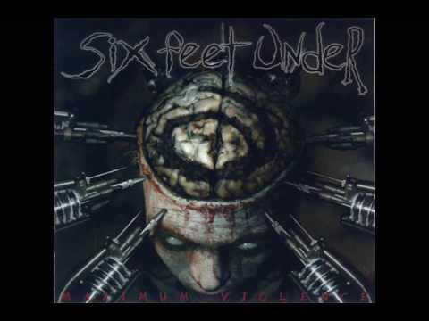 Six Feet Under - Bonesaw