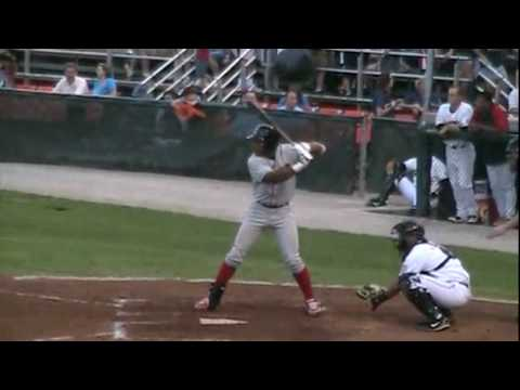 Jonathan Singleton, 1b, Lakewood BlueClaws