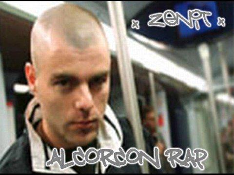 Zenit - Alcorcon Rap