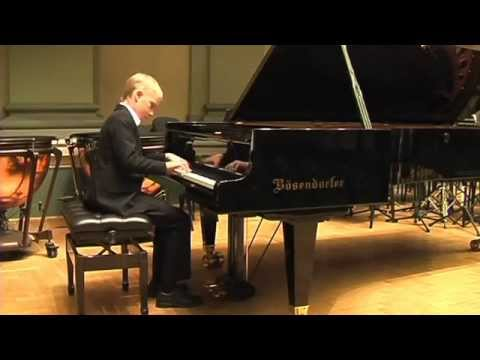 Бах Иоганн Себастьян - Фуга a-moll BWV958