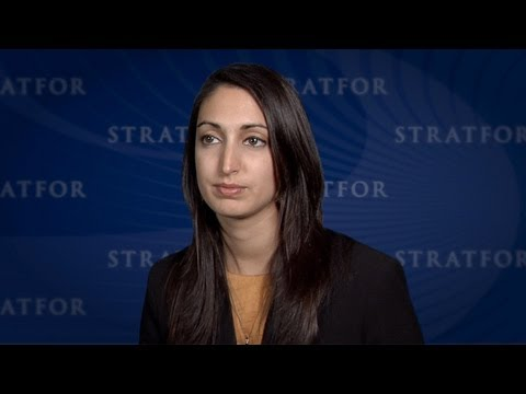 Stratfor on Economic Sanctions