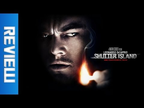 Shutter Island Review : Movie Feuds ep21
