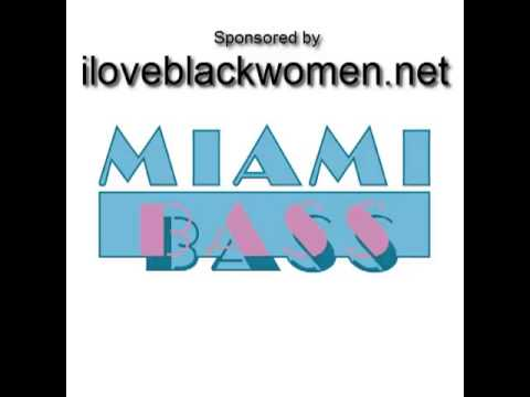 TWERKING MIAMI BASS BOOTY SHAKING MIX (DOWNLOAD LINK) (DJRICKGEEZ)