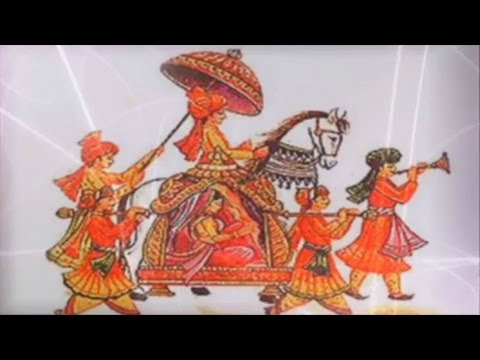 Odam - Indian Classical Marriage Song - (nadhaswaram Instrumental) By T. R. Dakshina Moorthy video