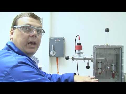 Siphon in a Vacuum - Periodic Table of Videos