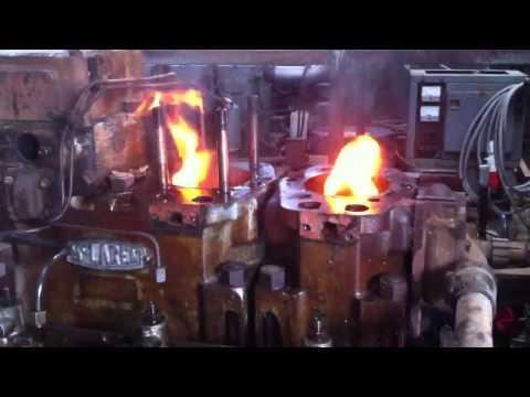 Stuck mclaren engine