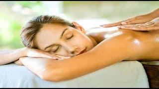 Spaah - Lymphatic Drainage massage - Spaah