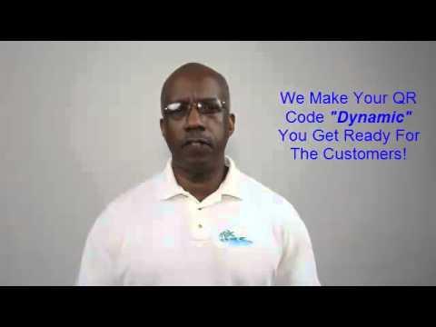 Dynamic QR Code System Introduction