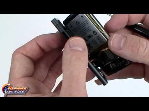 iPod Nano 7th Generation Screen Replacement Repair Guide - 7G   RepairsUniverse