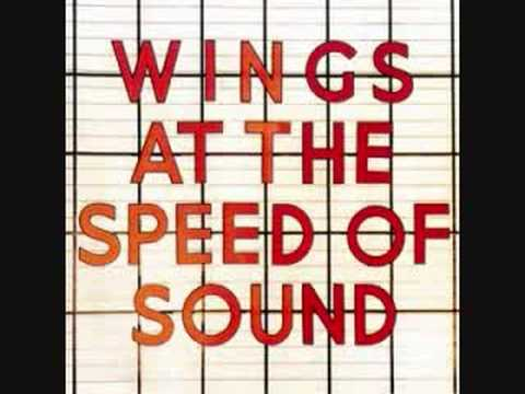 Wings - Shes My Baby
