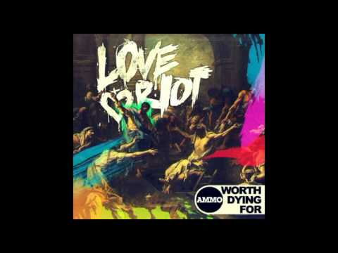 Worth Dying For - Savior