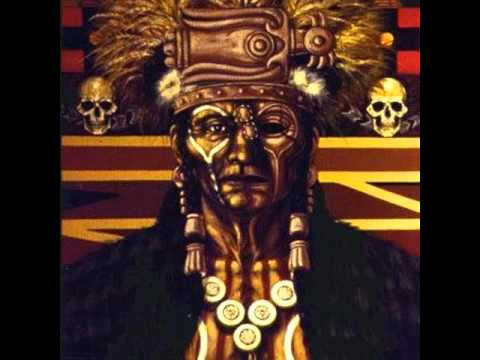 The Mayan Factor - Son of Sam - Prophecy