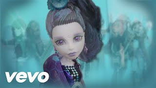 Calvin Harris - This Is What You Came For Ft. Rihanna (A MONSTER HIGH STOP MOTION) DOLL PARODY