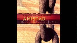 Amistad The Long Road To Justice