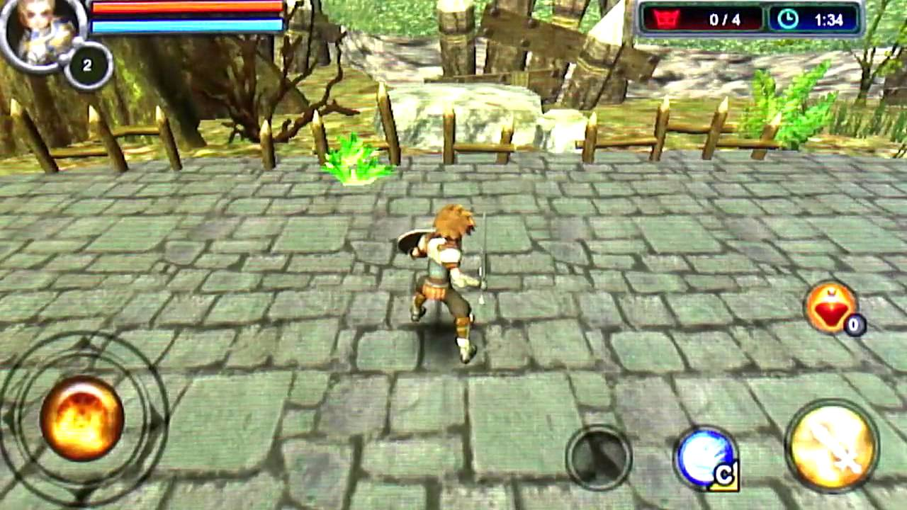 3d Rpg Offline Games For Android 3d Rpg Heaven Sword Android