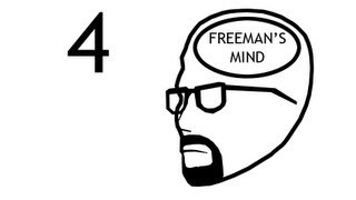 Freeman's Mind: Episode 4
