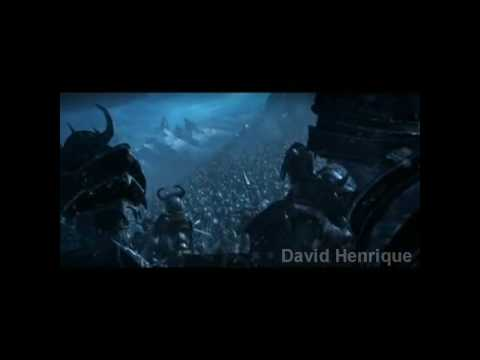 Projeto Game Fan ( Cinematics ) por David Henrique