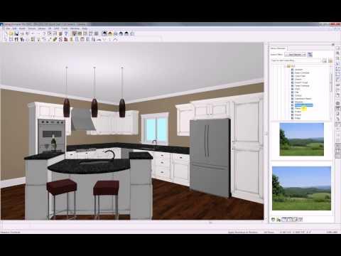 Home Designer Software Quick Start Seminar