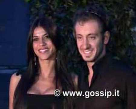 Francesca D'Auria e Alessandro: inseparabili