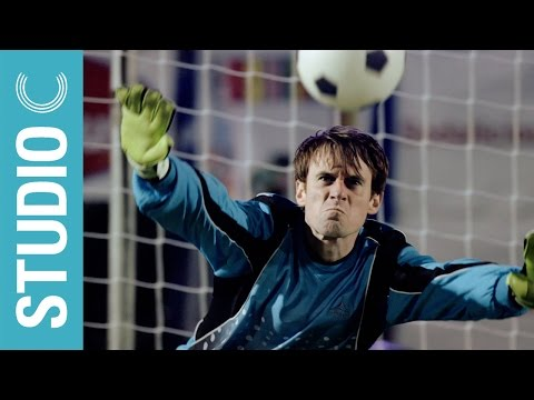 Top Soccer Shootout Ever - Studio C
