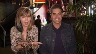 Days Of Our Lives 50th Anniversary Fan Event Interview - Lauren Koslow & Galen Gering