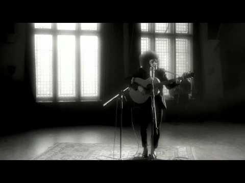 Karima Francis - Wherever I Go