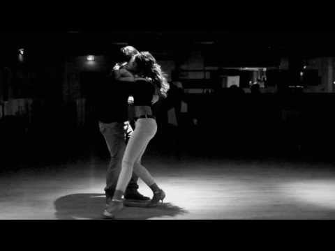 Kizomba Isabelle and Felicien *Asty - Curti ma mi*