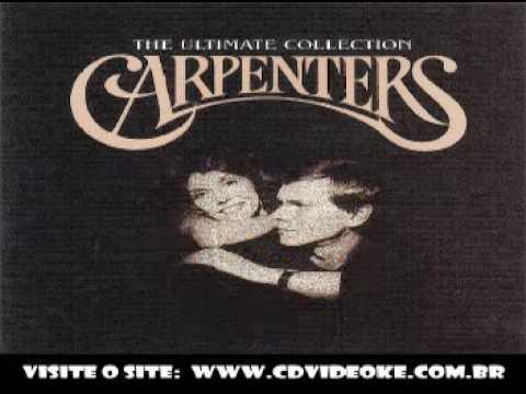 Carpenters, The   Please Mr  Postman