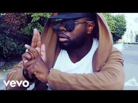 Maître Gims 150 rap music videos 2016