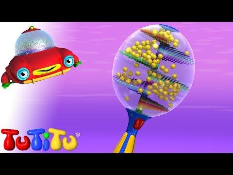 TuTiTu Toys | Rattle