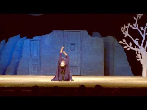 Лагуна. Театр Лицедеи