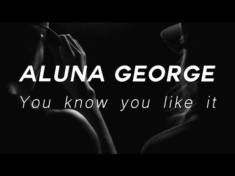 Ronnie Chen & Vicks Lu - You Know You Like It - @AlunaGeorge | @ronniechengg @vickslu