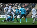 Milton Keynes Fleetwood Town goals and highlights