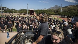 South Africa's High Court Clears Way for Expropriation of White-Owned Land!!!