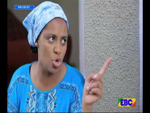 Betoch Part 160 Jan 2017 ቤቶች ድራማ ክፍል 160