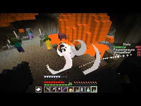 Minecraft Custom Map - Terra Restore 2 #23
