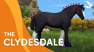 The Clydesdale | Star Stable Trailers