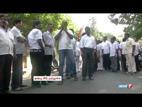 Actress Kushboo Rakes Controversy Over Her Alleged Remark About Ltte video