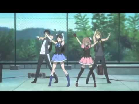 Anime Dance AMV   Saturday