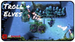Custom Games | Trolls & Elves