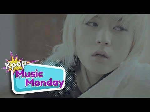 Kpop Music Mondays: Nu'est