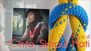 download lagu Lagu Pramuka Cinta Simpul Mati L.o Band gratis