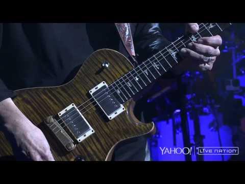 Santana - Europa (Live In Las Vegas 2015)