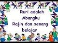 RURI ABANGKU (LIRIK) - Lagu Anak - Cipt. A.T. Mahmud - Musik Pompi S MP3