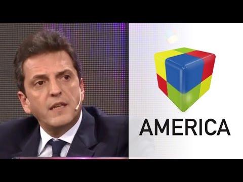 """Massa: """"Nosotros no tenemos nada que acordar hoy con Macri"""""""