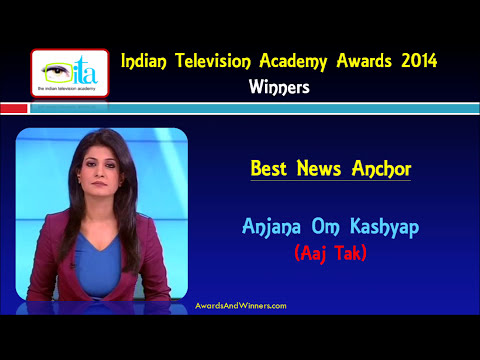 Indian Television Academy Awards (ITA) 2014 - Full List of Winners