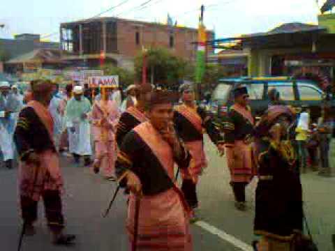 Warna Warni Melayu Riau